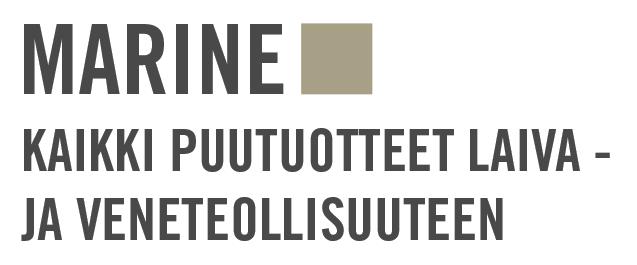Marine Skandinaviska Träimport