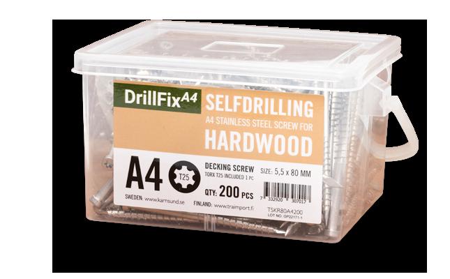 DrillFix A4