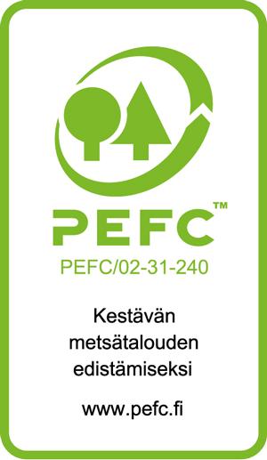 PEFC™ Skandinaviska Träimport